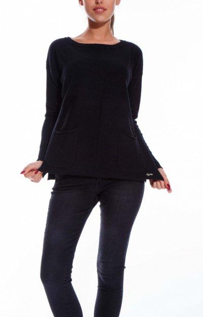 Ibra pulóver