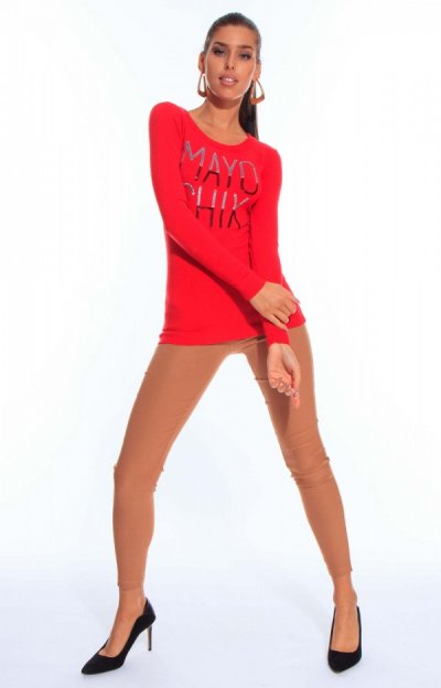 Adina pulóver