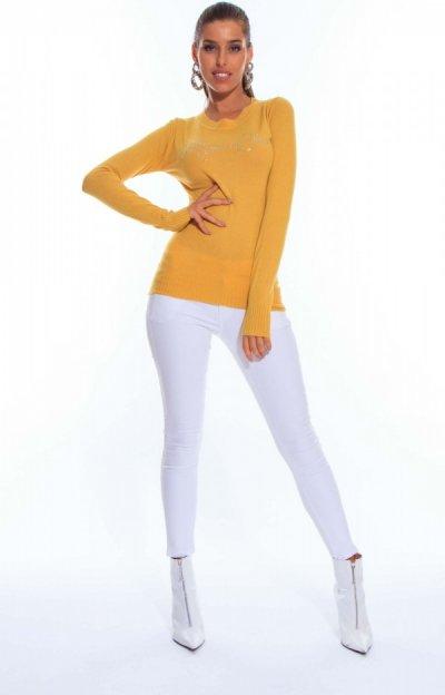 Linka pulóver