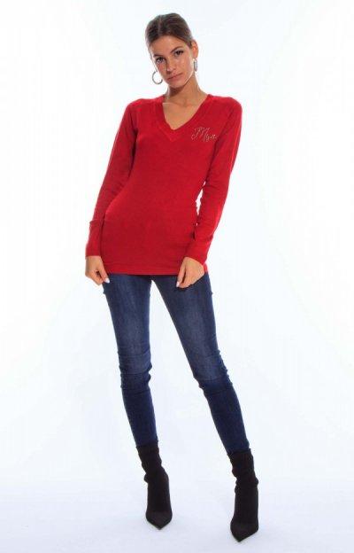 Allegra pulóver