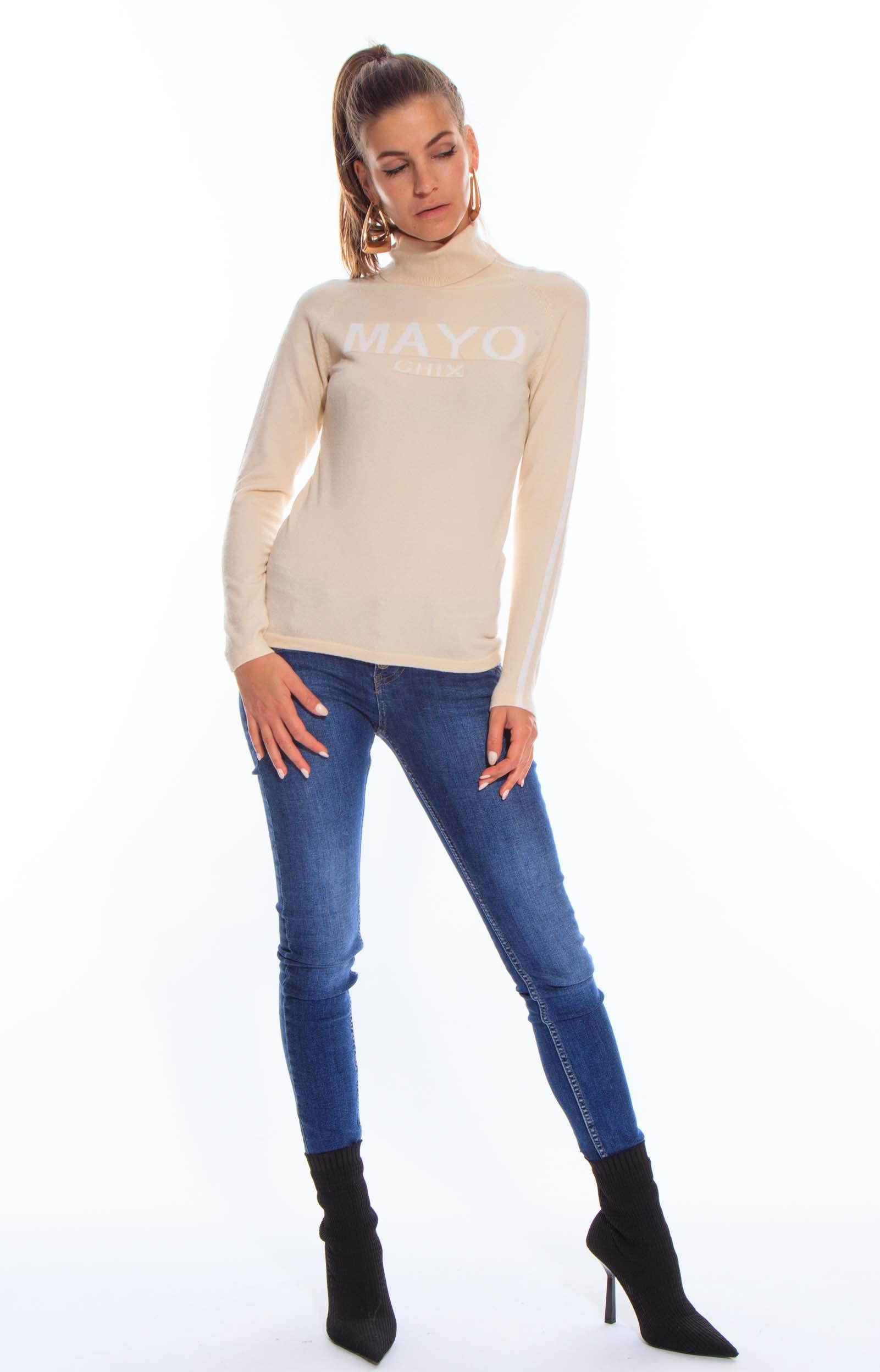 Imma pulóver