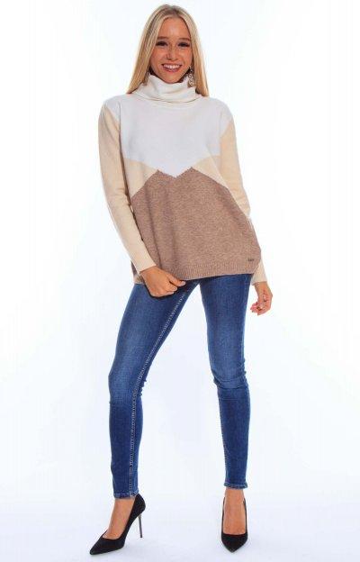 Stall pulóver