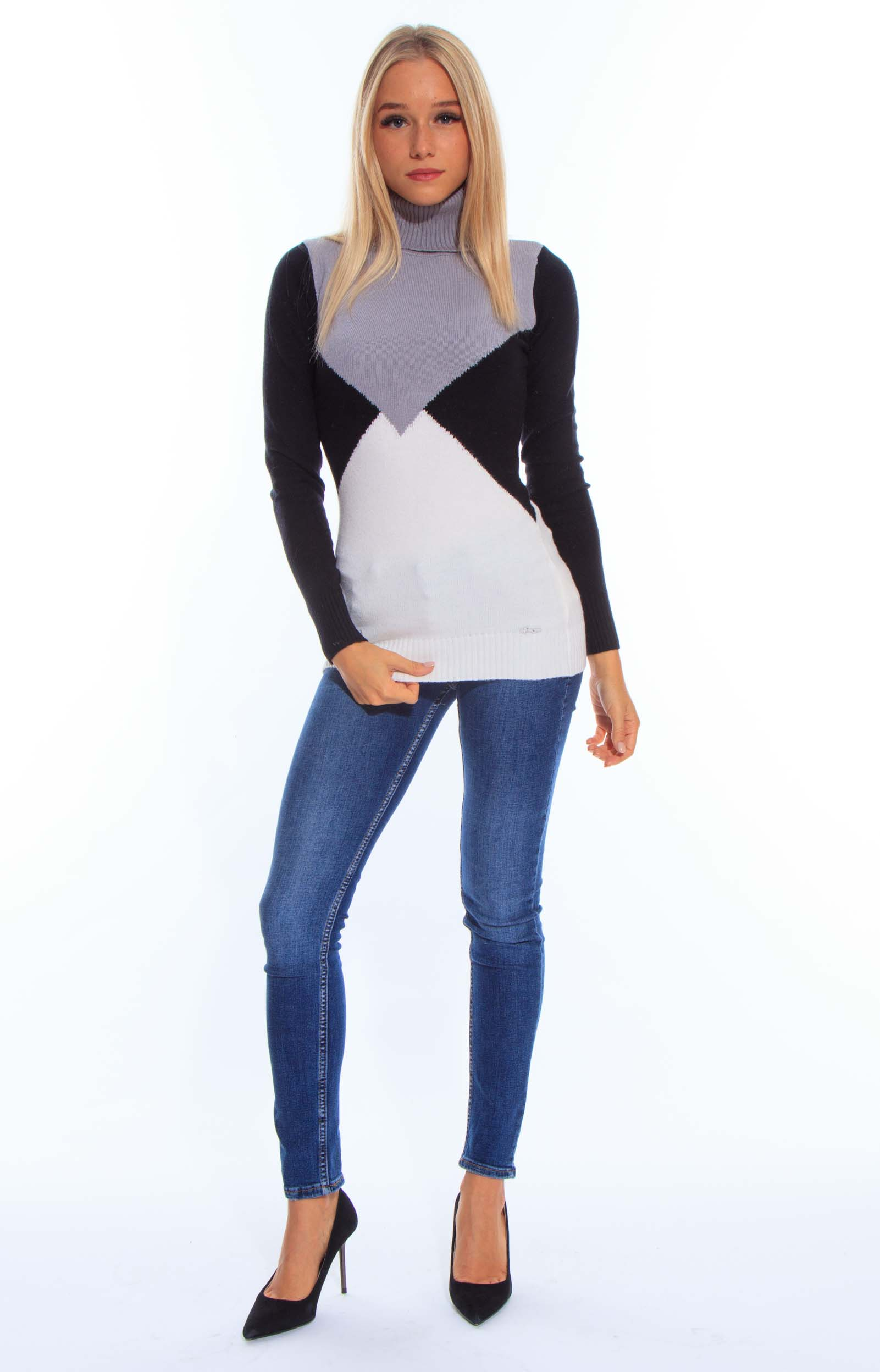 Hepburn pulóver