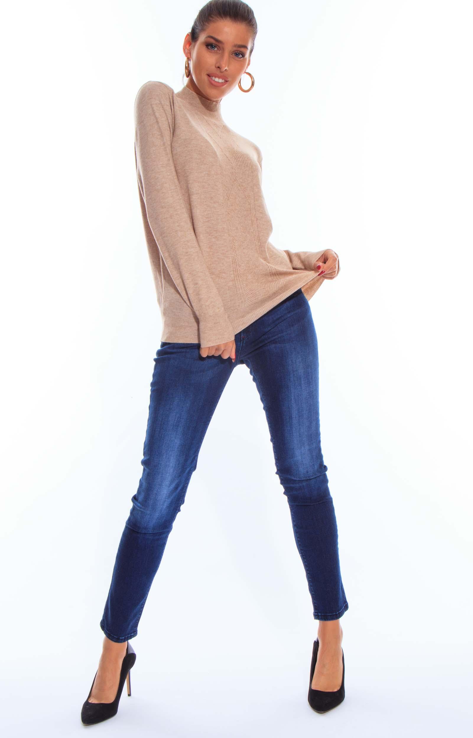 Mandolin pulóver