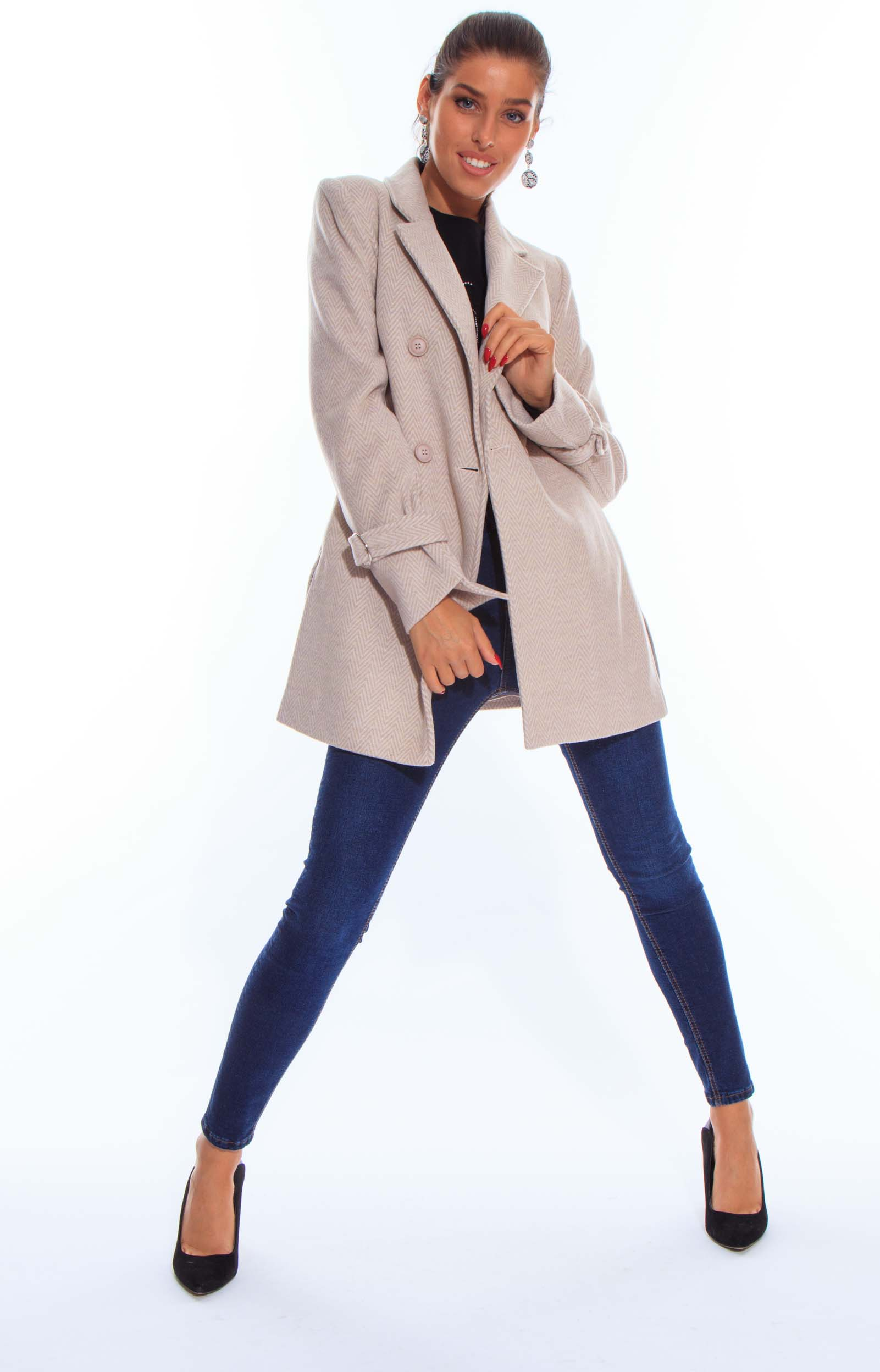 Denise kabát