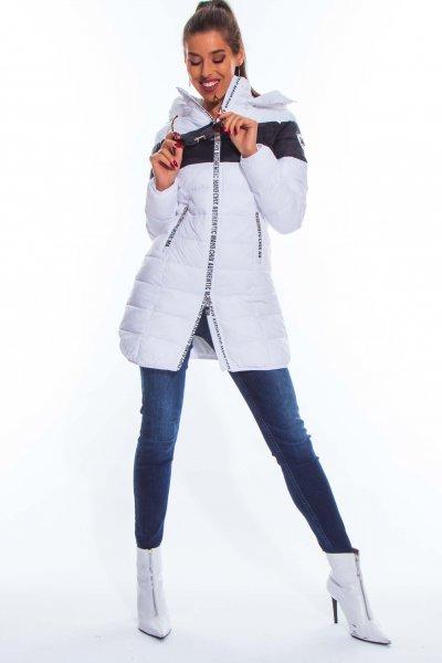 Pepita kabát