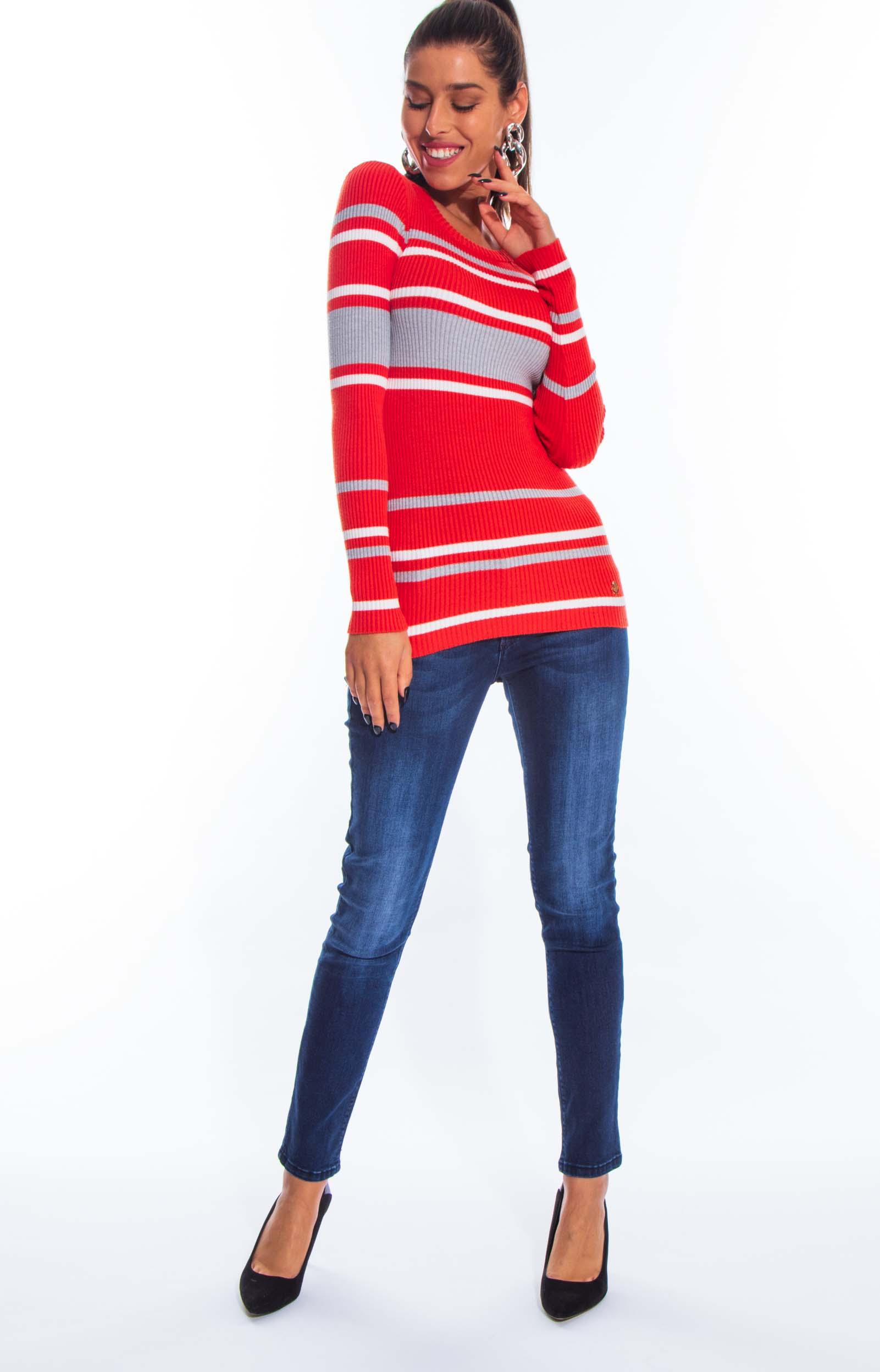 Ofélia pulóver