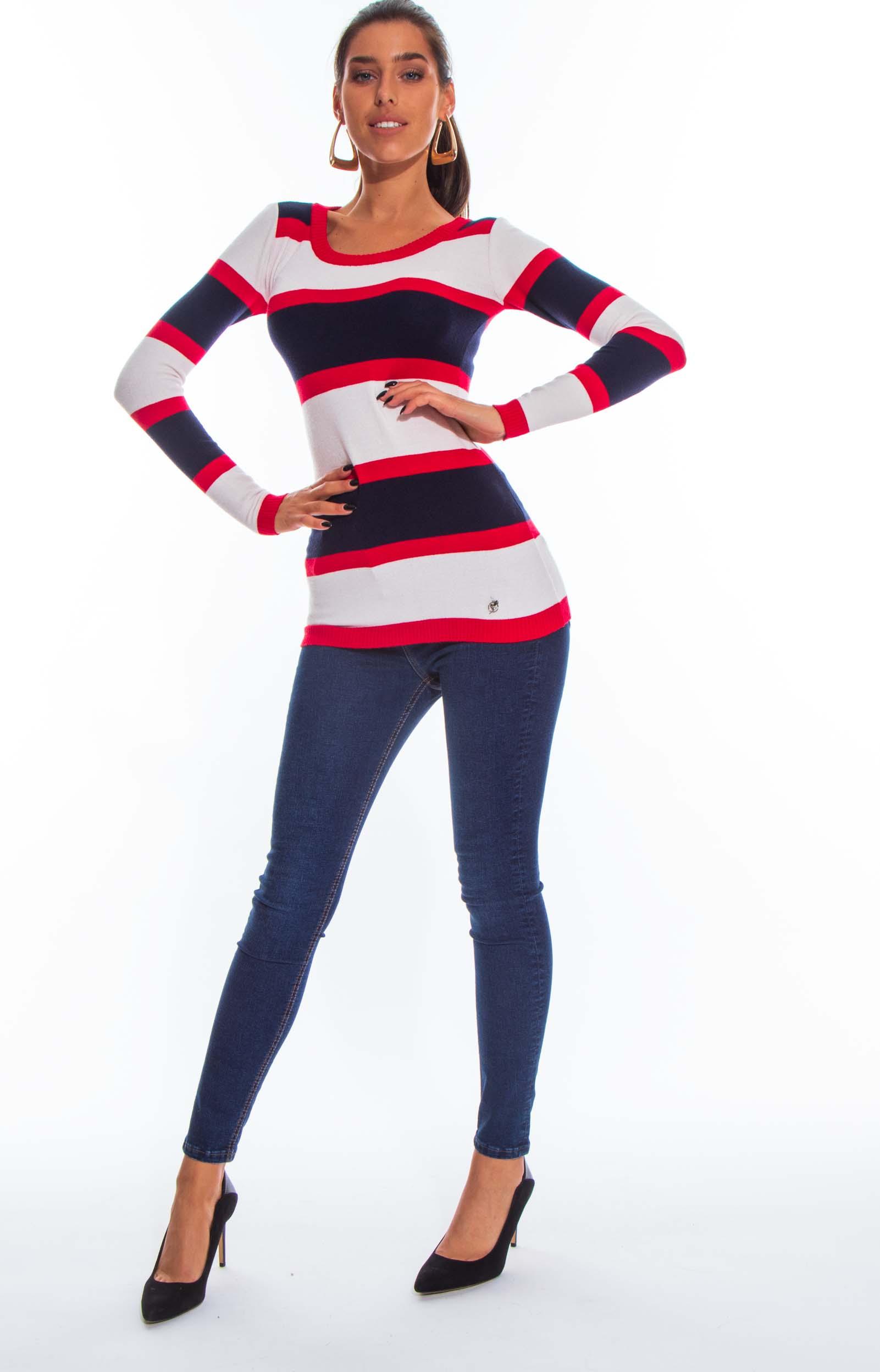 Kála pulóver