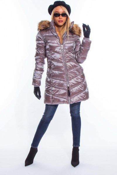 Cinnia kabát