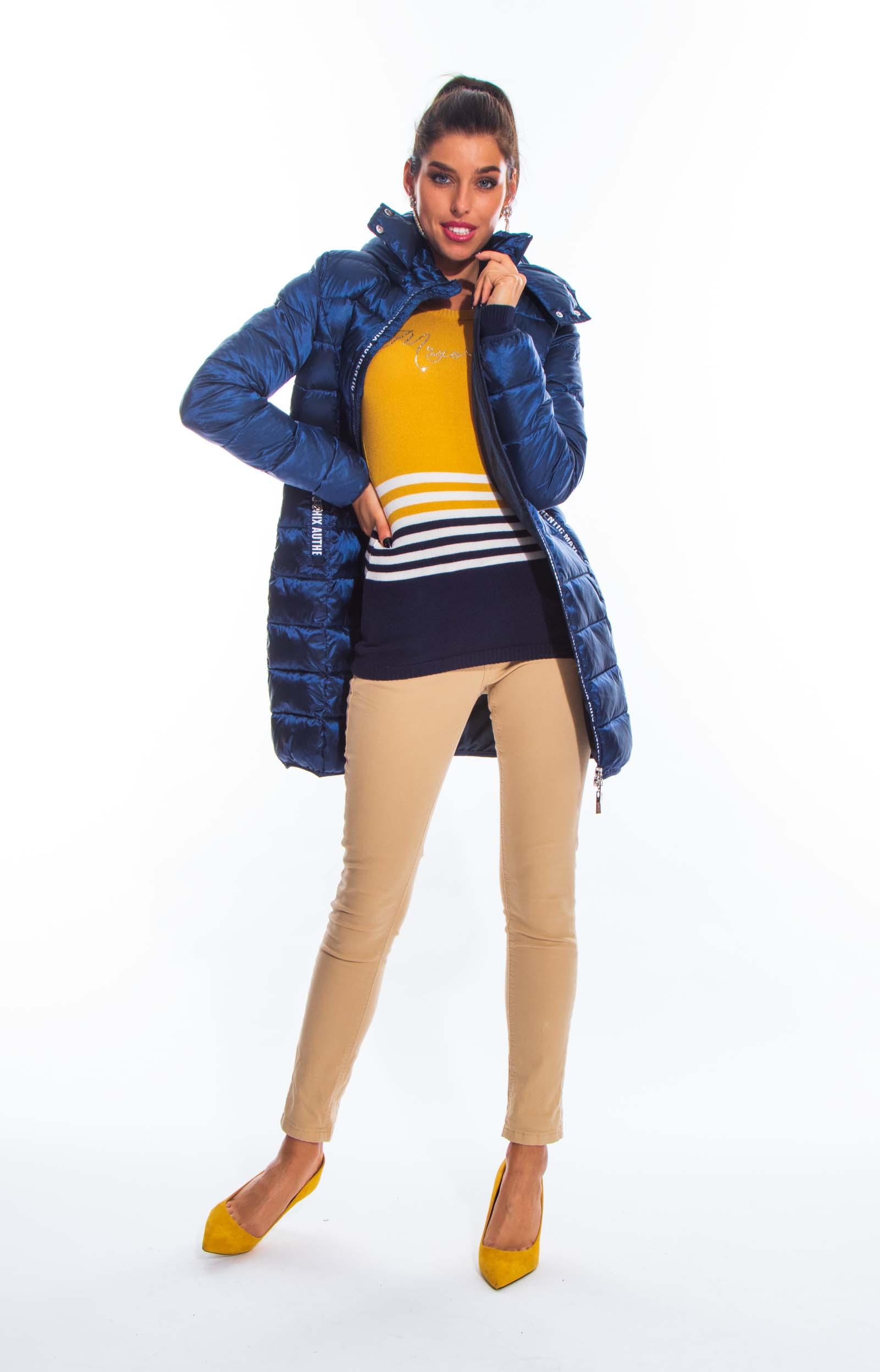 Pepita/B kabát