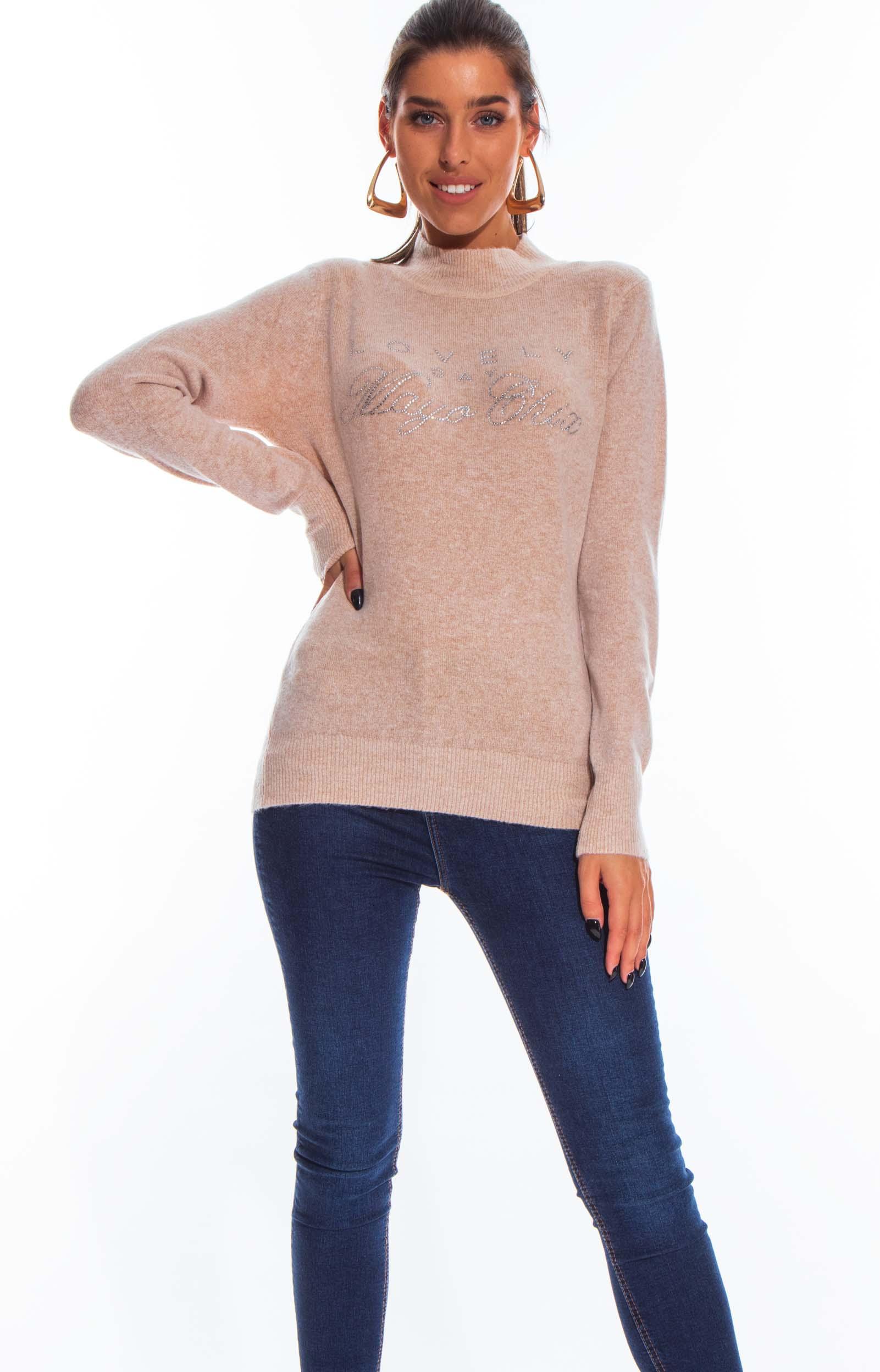 Bianka pulóver