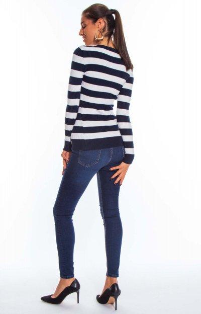 Leila pulóver