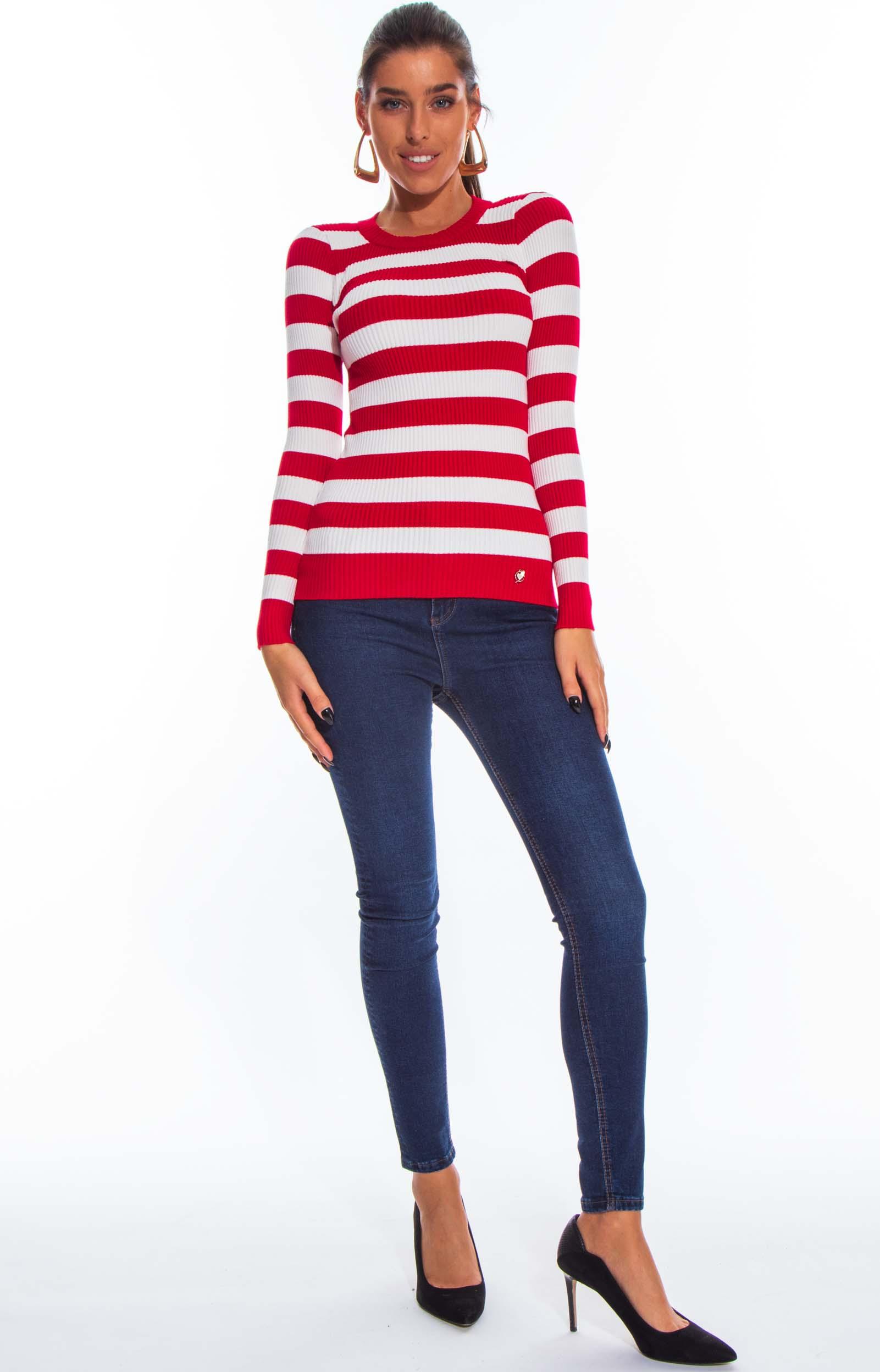 Lia pulóver