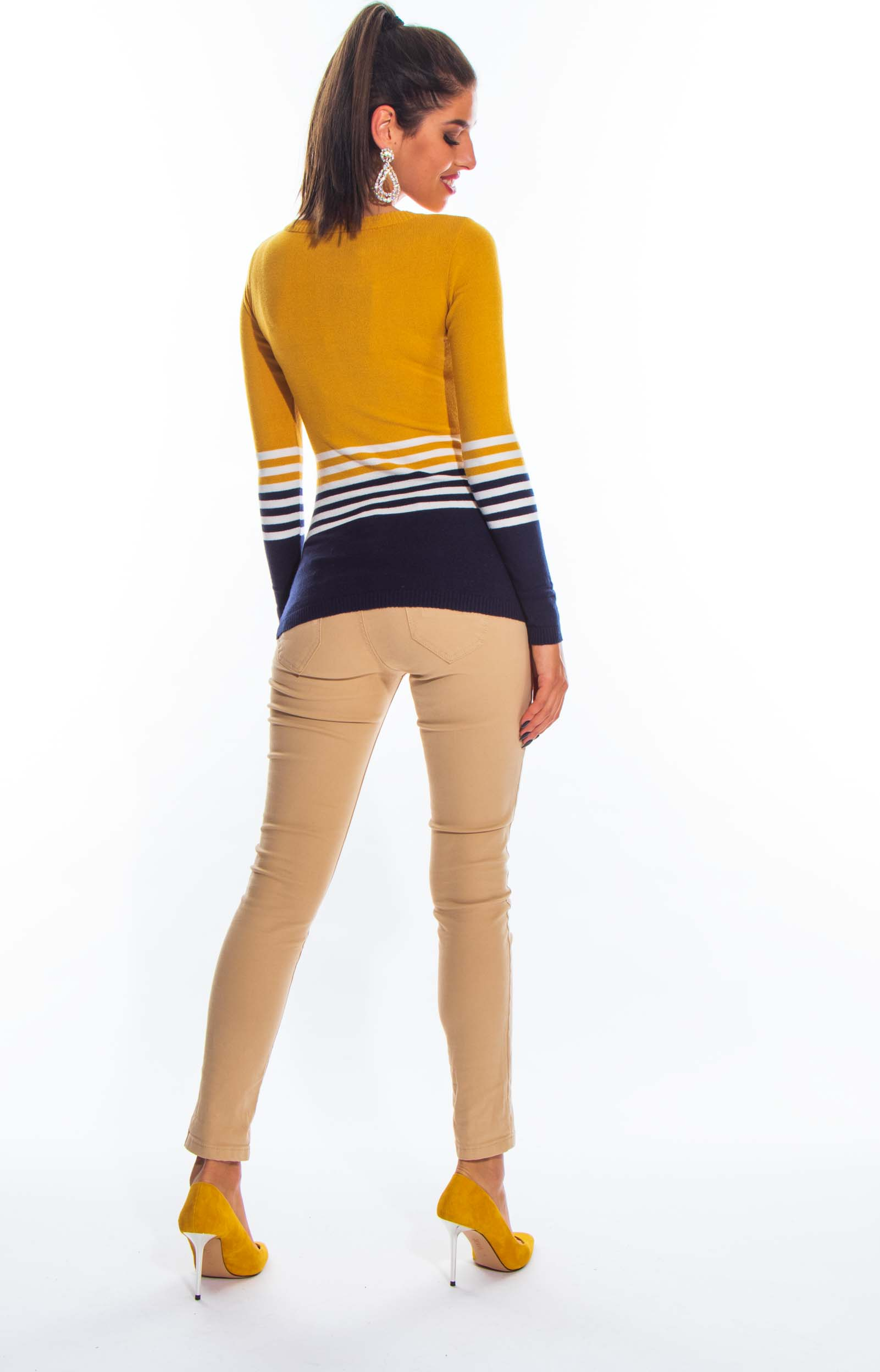 Karin pulóver