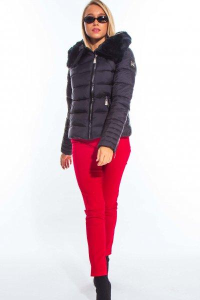 Pellin kabát