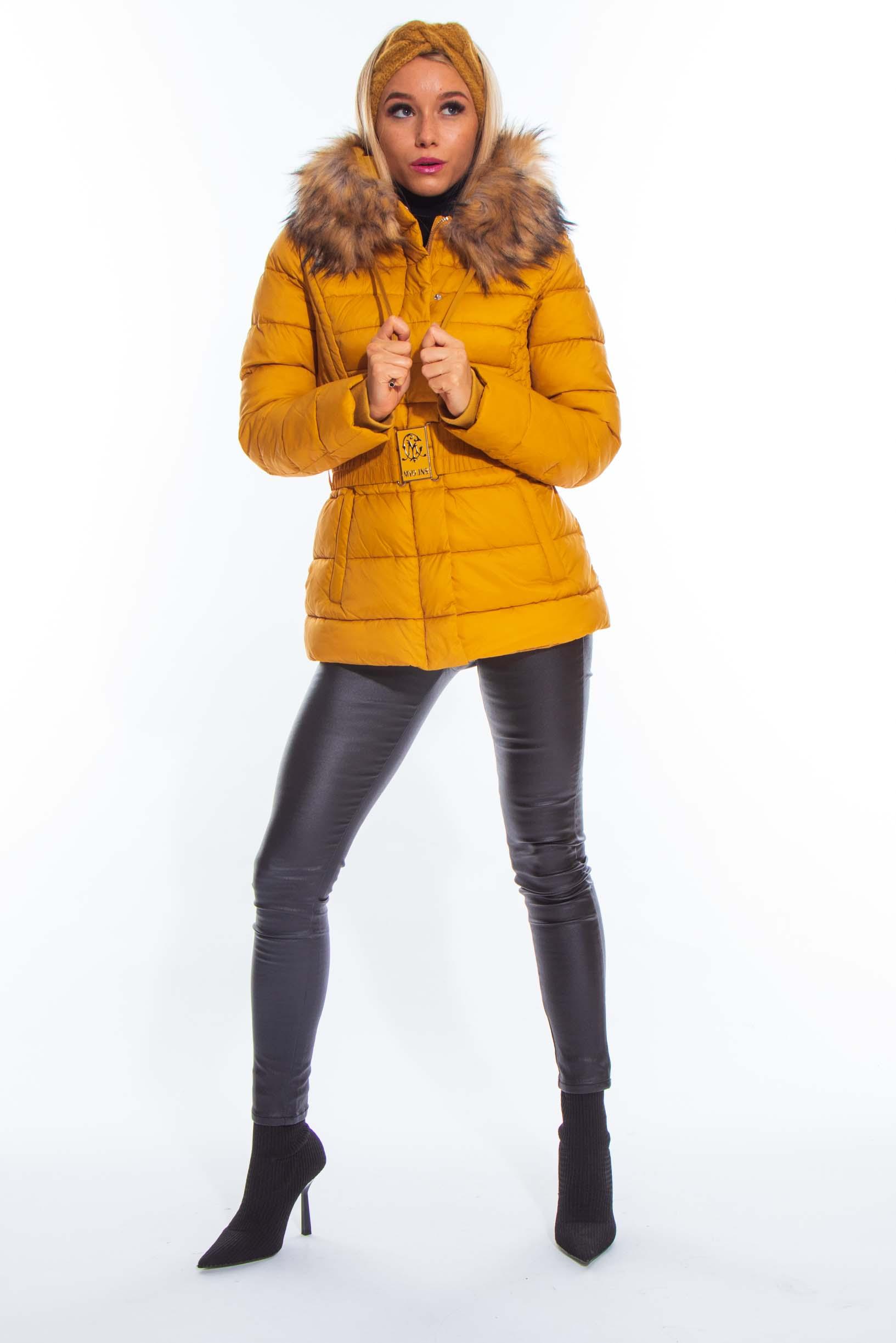 Version kabát