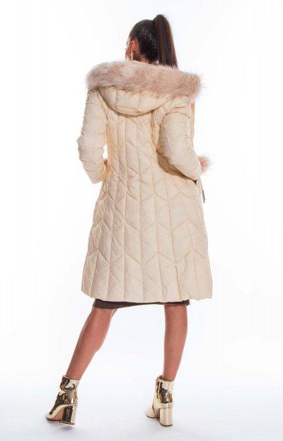 Toroni kabát