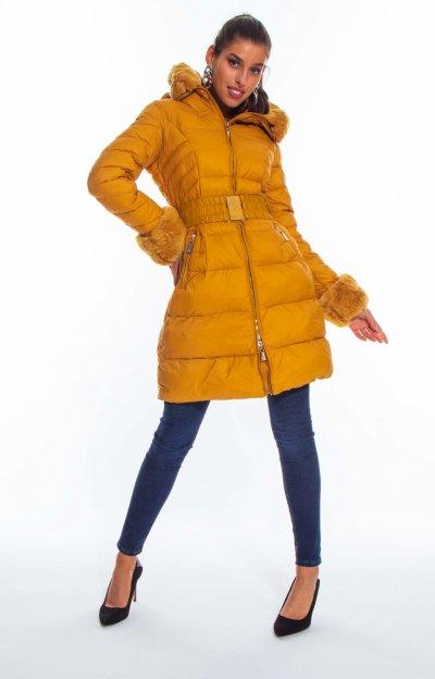 Pendy kabát
