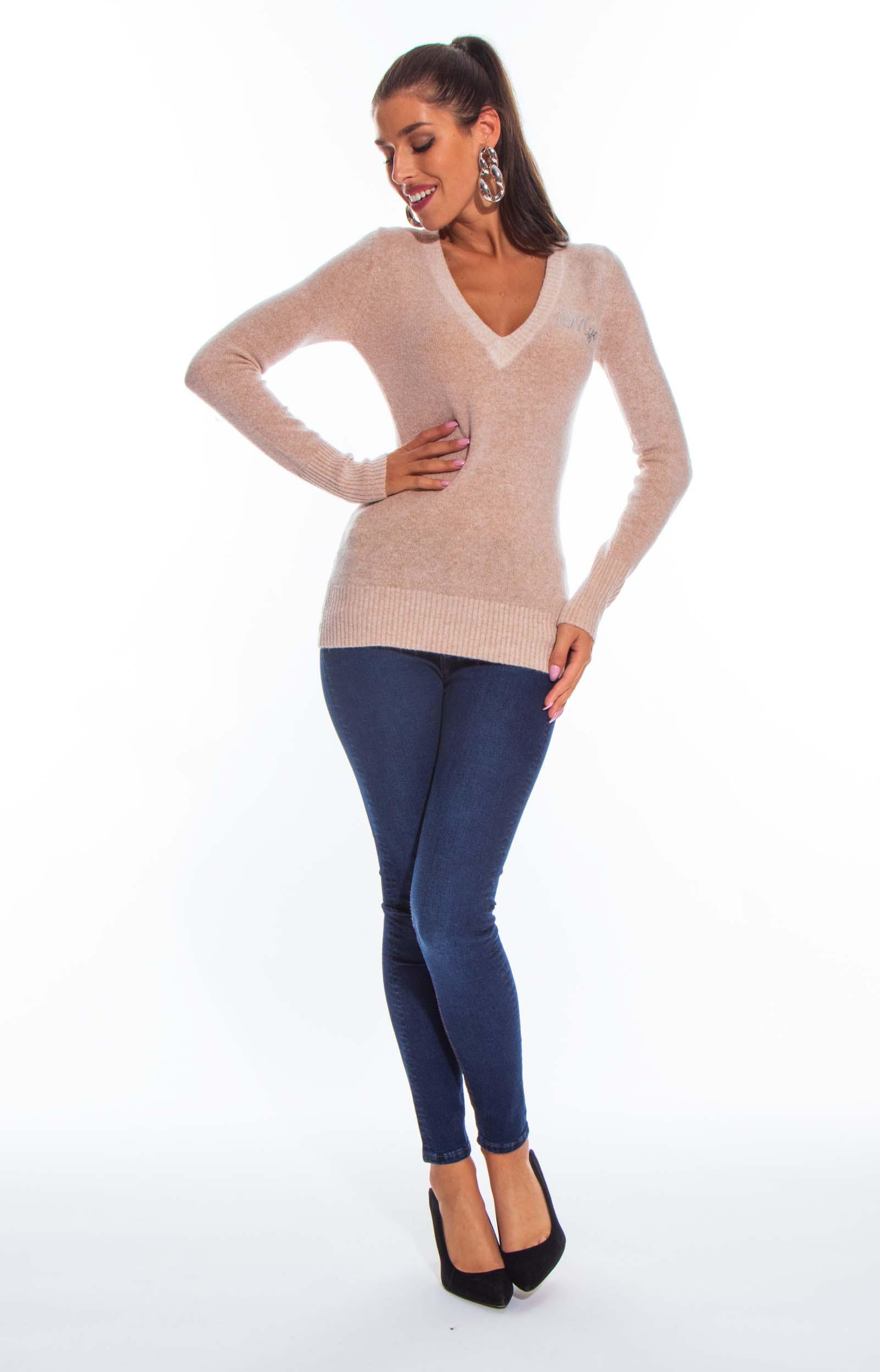 Harriett pulóver
