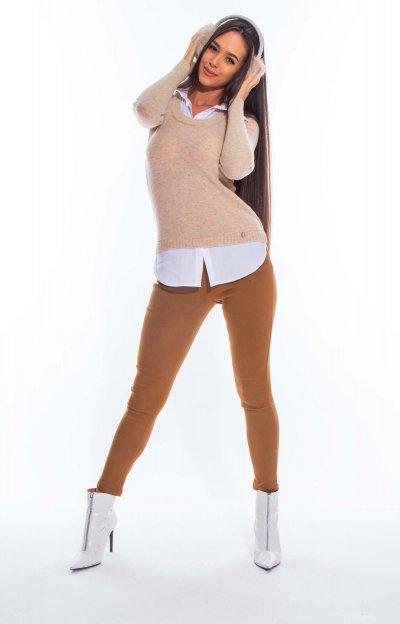 Laurel pulóver
