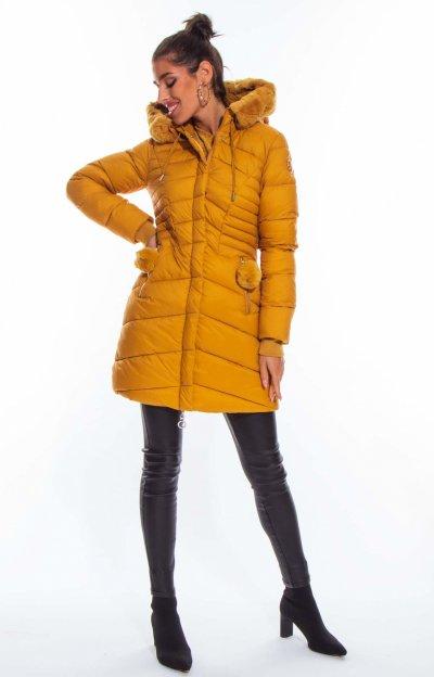 Marcantel kabát