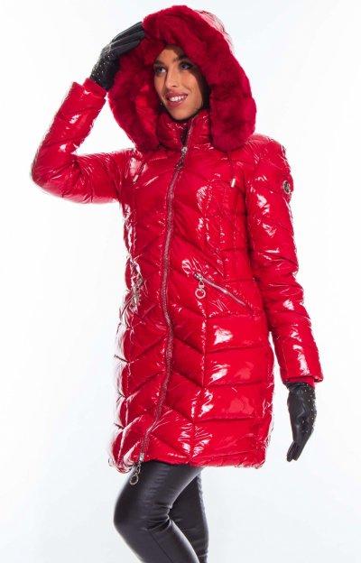 Axia padding jacket