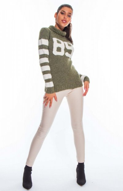 Regina pulóver