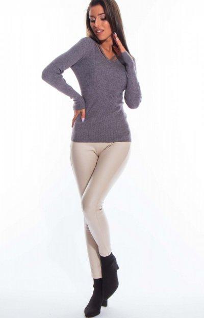 Maxi  pulóver