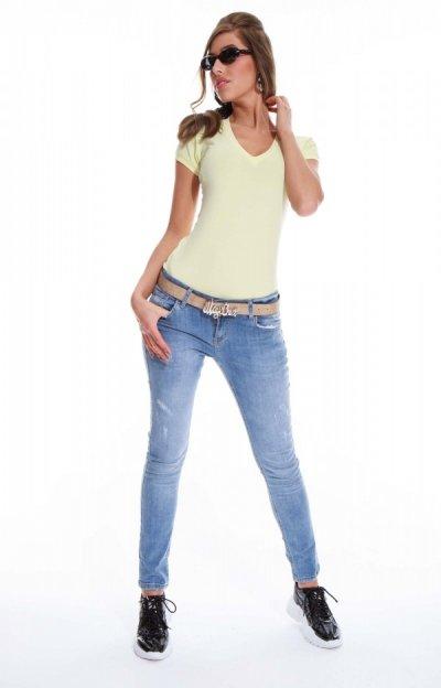 Stacy farmernadrág