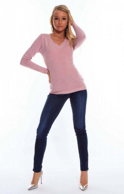 Bluette pulóver