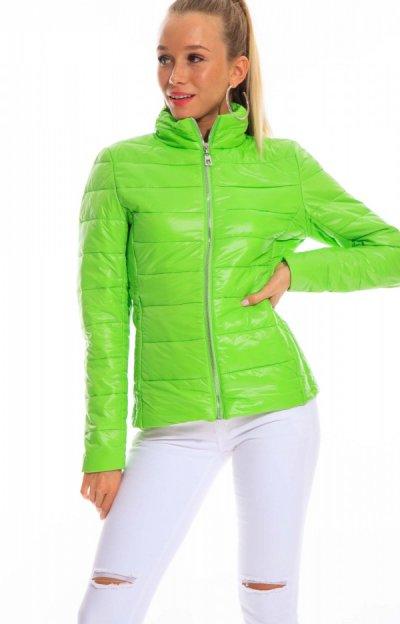 Benin jacket