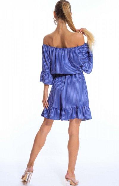 Olympia ruha mintás