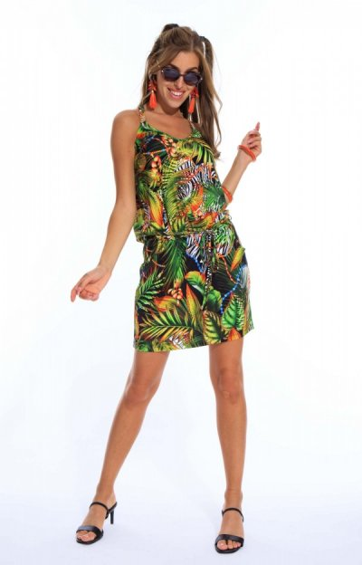 Maxa ruha mintás