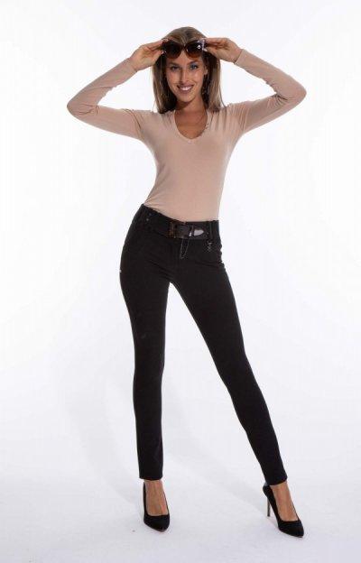 Taylor mintás nadrág