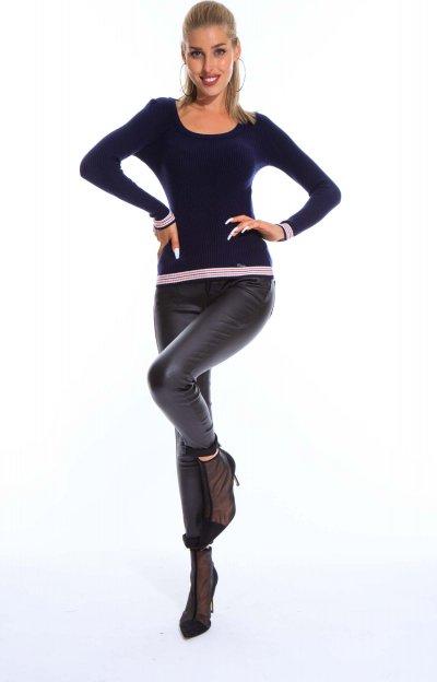 Sorrel pulóver
