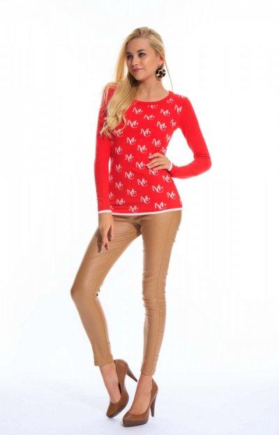 Hortenzia pulóver