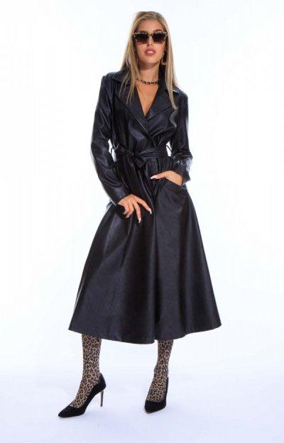 Limoncello kabát hosszú