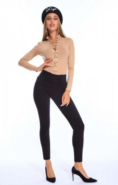 Angela Checkered trouser