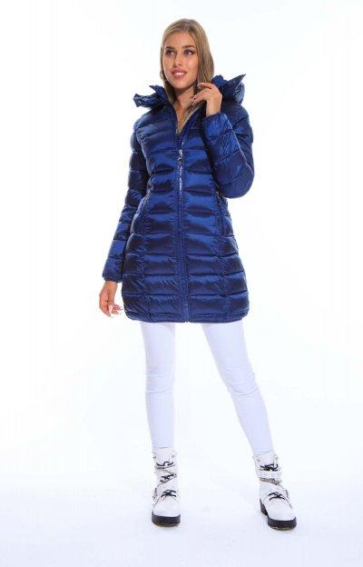 Lilla kabát
