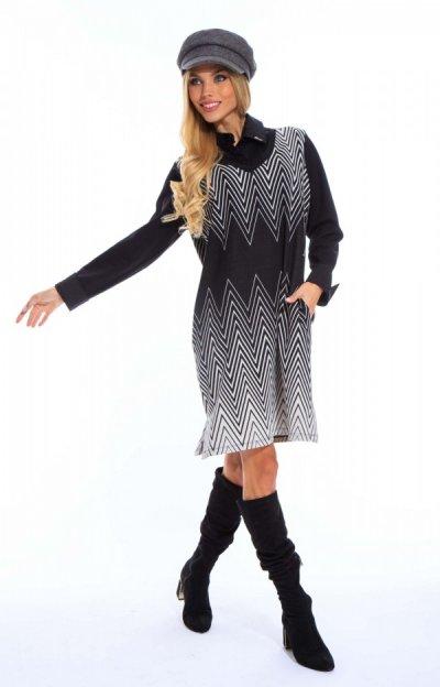 Aurélia ruha mintás