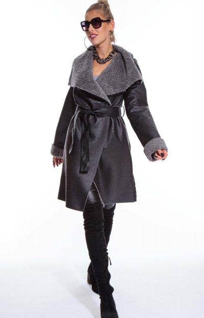 Ivon kabát
