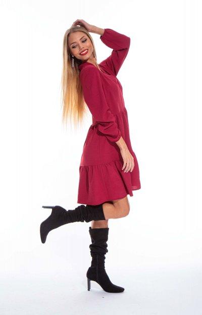 Ruby ruha