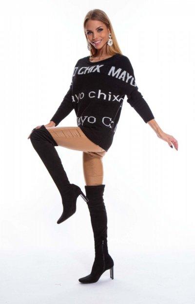 Kloé pulóver