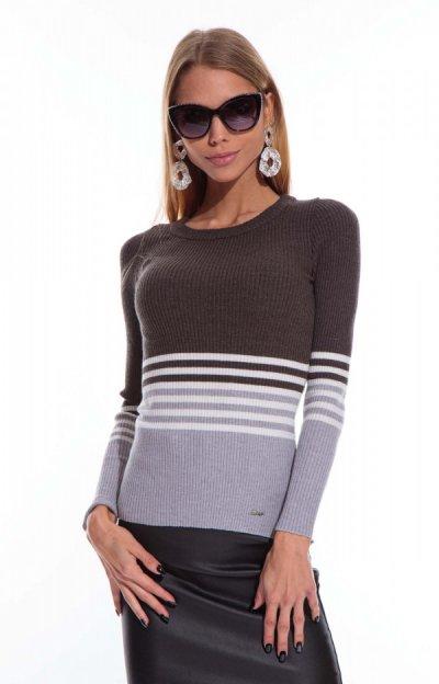 Kelli pulóver