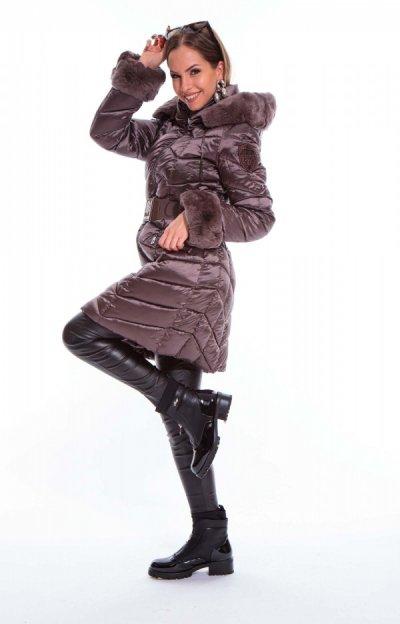 Mila kabát