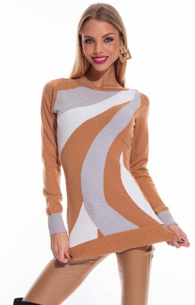 Nova pulóver