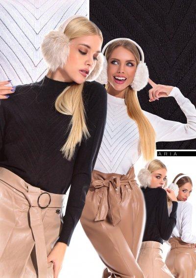 Aria pulóver