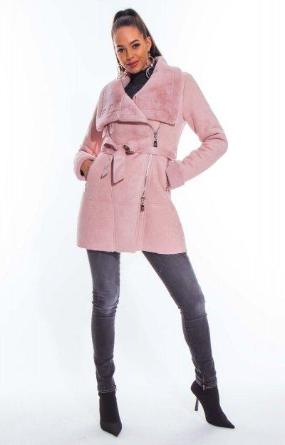 Baroness coat