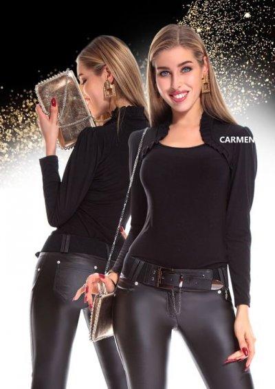 Carmen póló alkalmi
