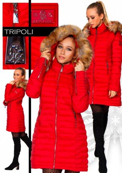 Tripoli kabát